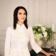 Корнилова Анна Викторовна