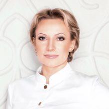 Зайцева Ольга Геннадьевна