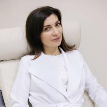 Карапетян Лиза Жоровна